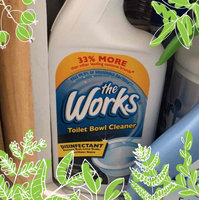 The Works Disinfectant Toilet Bowl Cleaner uploaded by Linda S.