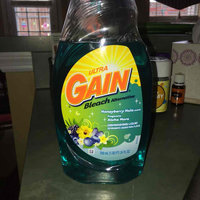 Gain Ultra Dishwashing Liquid Lavender Scent uploaded by Angie S.