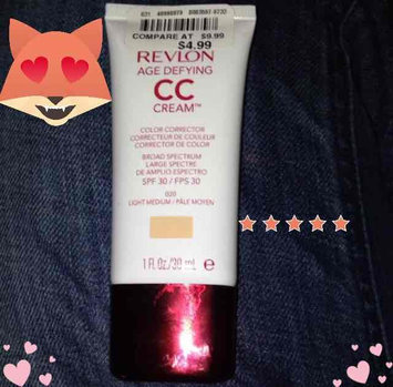 Revlon Age Defying CC Cream - Medium uploaded by Alysha L.