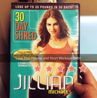 Jillian Michaels 30 Day Shred uploaded by Dominique N.