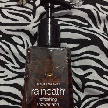 Photo of Neutrogena® Rainbath® Refreshing Shower and Bath Gel - Original uploaded by Brianda J.