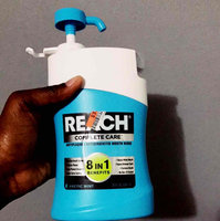 Reach Complete Care 8 in 1 Anti-Plaque Anti-Gingivitis Mouth Rinse uploaded by Sasha R.