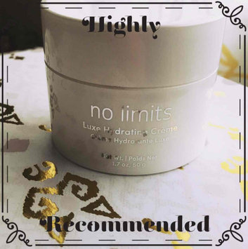 Julep No Limits Luxe Hydrating Cream uploaded by Kassandra A.