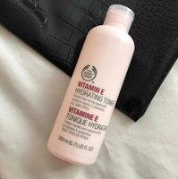 The Body Shop Vitamin E Hydrating Toner uploaded by Alexandra W.