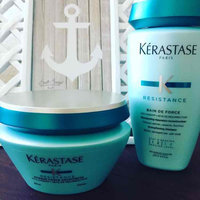 Kerastase Resistance Bain De Force Shampoo uploaded by Kimmi P.