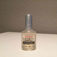 Nutra Nail Mineral Nail Care Iron Strength uploaded by Kamille G.