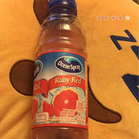 Ocean Spray Ruby Red Grapefruit Juice Cocktail uploaded by Tiffany S.