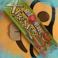 Air Heads Xtremes Rainbow Berry Sweetly Sour Belts Candy uploaded by Tiffany S.