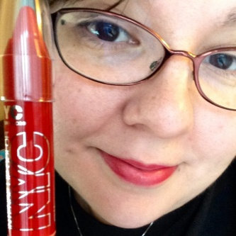 Photo of NYC New York Color City Proof Twistable Intense Lip Color uploaded by Liz ..
