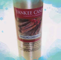 Yankee Candle AUTUMN WREATH Concentrated Room Spray uploaded by Mary M.