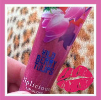 Liplicious Wild Berry Tulips Wild Garden Lip Gloss uploaded by Crystal B.