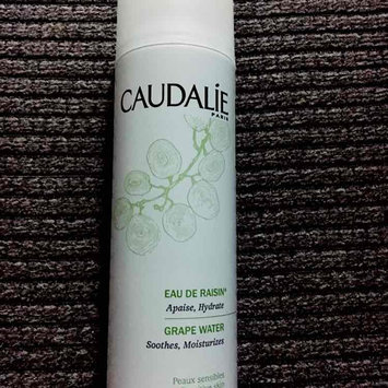 Photo of Caudalie Grape Water Soothes Dry Skin uploaded by Yasmin A.