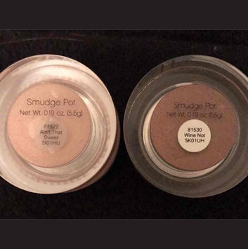 Photo of e.l.f. Smudge Pot Cream Eyeshadow uploaded by Kerri K.