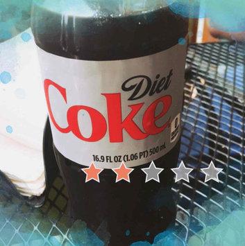 Diet Coke uploaded by Dominique N.
