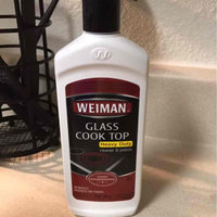 Weiman Glass Cook Top Cleaner uploaded by Janine E.