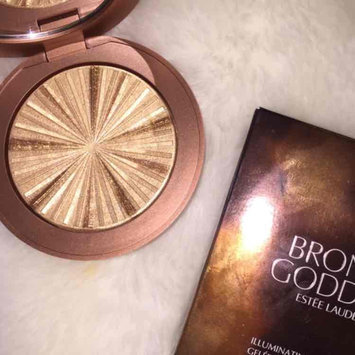 Photo of Estée Lauder Bronze Goddess Illuminating Powder Gelée uploaded by Leah D.