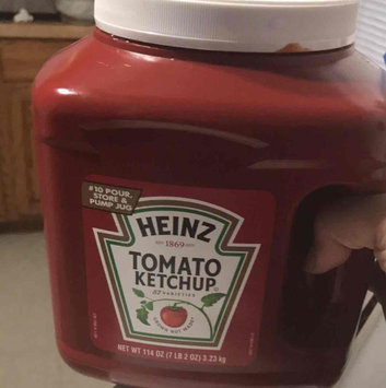 Heinz Tomato Ketchup uploaded by Leydyn Jacqueline C.