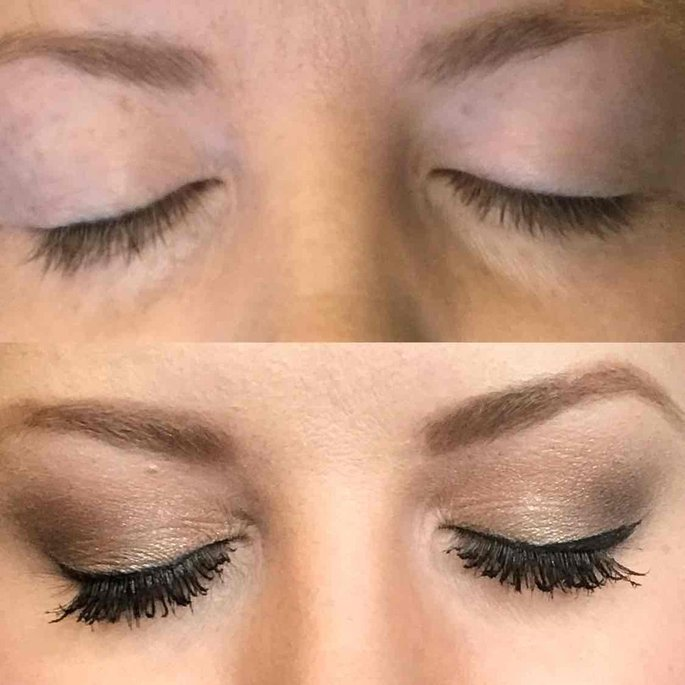 Younique Moodstruck 3D Fiber Lashes+ uploaded by Brittany M.