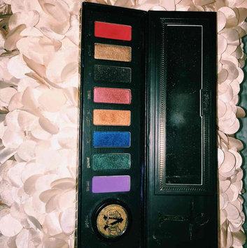 Photo of Kat Von D Serpentina Eyeshadow Palette uploaded by Harper F.