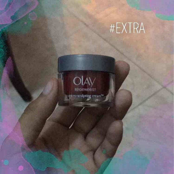 Olay Regenerist Micro-Sculpting Cream uploaded by brigitte m.