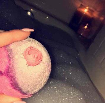 LUSH Sex Bomb Bath Bomb uploaded by Jordan G.