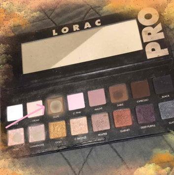 LORAC Pro Palette  uploaded by Yaya B.