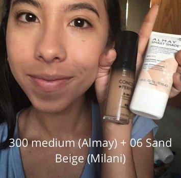 Almay Smart Shade Skintone Matching Makeup uploaded by Mariana O.