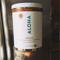 Aloha - Aloha Organic Plant Based Protein Chocolate - 1.3 oz. uploaded by Vane G.
