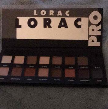 LORAC Pro Palette  uploaded by Eva D.