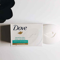 Dove Bar Soap - Sensitive Skin Unscented uploaded by Courtney P.