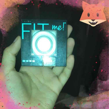 Maybelline Fit Me! Set + Smooth Pressed Powder uploaded by brigitte m.