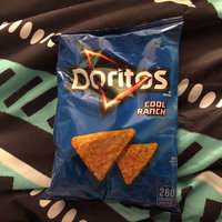 DORITOS® COOL RANCH® Flavored Tortilla Chips uploaded by Amy G.