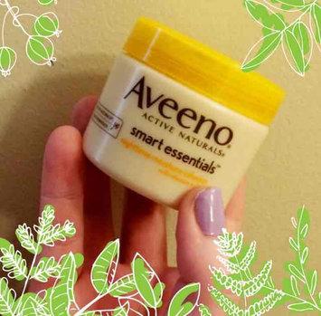 Photo of Aveeno® Smart Essentials® Nighttime Moisture Infusion uploaded by Tori K.