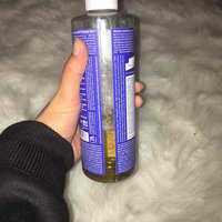 Dr. Bronner's 18-in-1 Hemp Peppermint Pure - Castile Soap uploaded by Tayanis T.