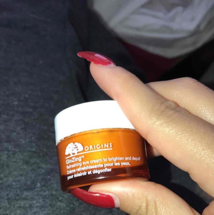 Origins GinZing™ Eye Cream uploaded by Alejandra