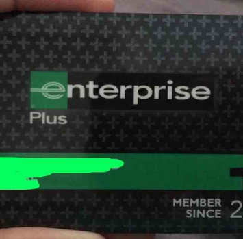 Enterprise Rent-A-Car uploaded by Katelyn P.