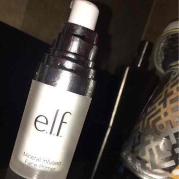 Photo of e.l.f. Cosmetics SPF 20 Face Primer uploaded by Andrea S.