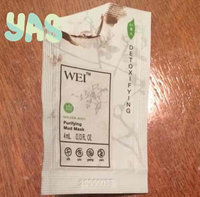 WEI Golden Root Purifying Mud Mask uploaded by Lauren F.