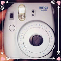 FujiFilm Instax Mini 8 with Strap and Batteries (Blue) uploaded by Angel F.
