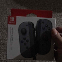 Joy-Con (L/R) - Gray, Black uploaded by Leydyn Jacqueline C.