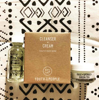Youth To The People Cleanser Cream Youth Duo Mini uploaded by Janice C.