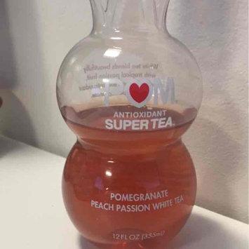 Photo of POM Antioxidant Super Tea Pomegranate Peach Passion White Tea uploaded by Molly R.