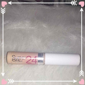 Photo of Maybelline SuperStay 24 Hour Concealer uploaded by Carmen A.