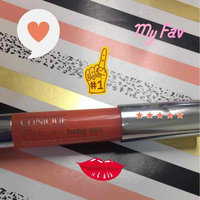Clinique Chubby Stick Baby Tint Moisturizing Lip Colour Balm uploaded by Brianda J.