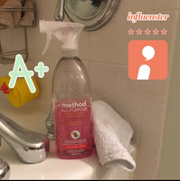 Method All-Purpose Natural Surface Cleaner Pink Grapefruit uploaded by Christen F.