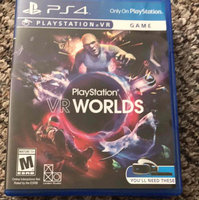 Playstation Vr Worlds - Playstation 4 uploaded by Leydyn Jacqueline C.