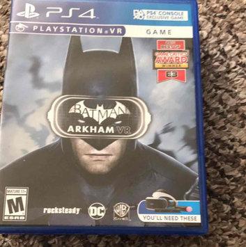 Batman: Arkham Vr - Playstation 4 uploaded by Leydyn Jacqueline C.