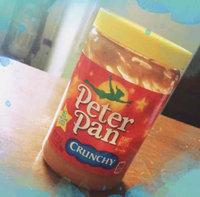 Peter Pan Crunchy Peanut Butter uploaded by Tori K.