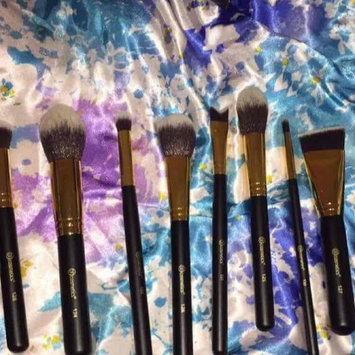 BH Cosmetics Sculpt and Blend 2 - 10 Piece Brush Set uploaded by NISSA R.