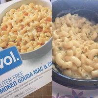 Evol Gluten Free Smoked Gouda Mac and Cheese 8oz uploaded by Kayla L.